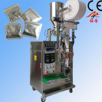 High quality granule sachet packing machine seeds packing machine