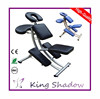 2015 Portable Tattoo Chair Supply Ajustable Black Tattoo Chair,Tattoo Stool