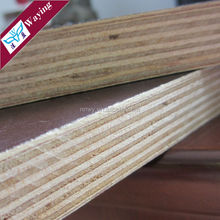 18mm Black Film Faced Plywood,Marine Plywood