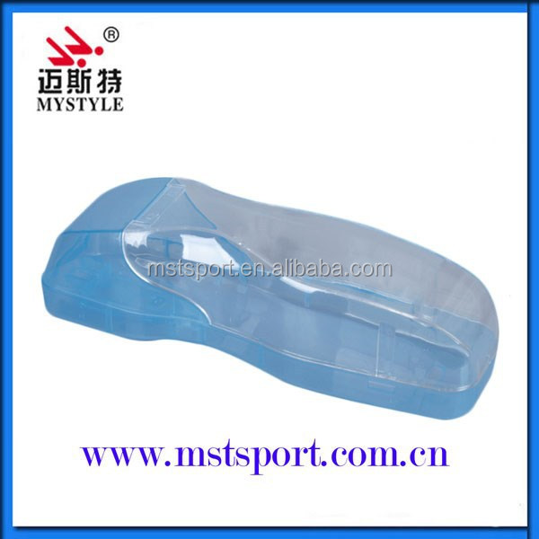 fashionable waterproof swimming case for swimming goggles