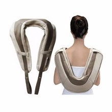 Factory direct sell Adjustable heating shiatsu shoulder rehabilitation equipment
