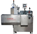 Automatic electronic boxing fast food packaging machinery for cookies
