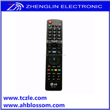 OEM lcd/led/hdtv tv remote control use for lg