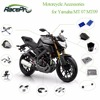 Professional OEM Custom CNC Aluminium Accessories Motorcycle Parts China