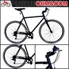 OEM Aluminum Alloy 700Cfixed gear bike Road Bicycle carbon fixie china