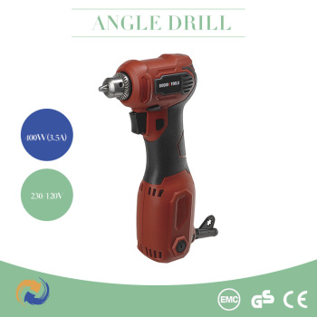 Updated Version Professional Electric Right Angle Drill for Selling