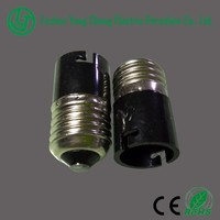 Cheap wholesale E27 to B22 light bulb socket converter factory outlet