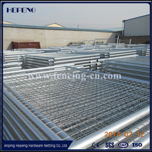 temporary fence / temporary fencing / mobile pet fence (factory)
