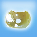 Reflector mirrors 150*110mm