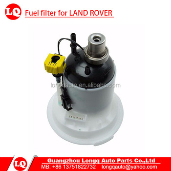 WGC500150 Genuine parts for LAND ROVER range rover sport 4.4 fuel filter LR015178