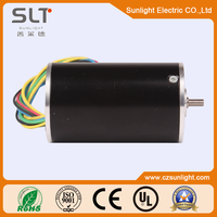 hot reputation Class B Brushless dc motor 8000 rpm for ac boats