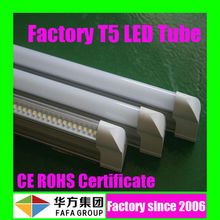 USA warehouse UL listed 110lm/w CRI>80 LM110 1500mm 5 foot 5ft 5ft t5 tube HuaFang Opotoelectronic (shenzhen) co. ltd