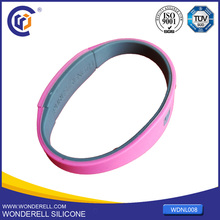 Personalized Charm Energy Silicone rubber band true Power core Wristband Bracelet