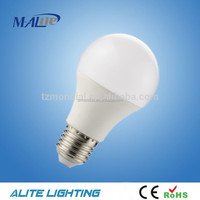 2016 New Product 3w 4w E14 E27 led light bulb wholesale