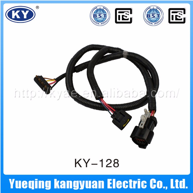 Hot Selling Excellent Quality automotive wire harness