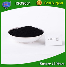 lowest price decoloration wood carbon powder for sugar industry
