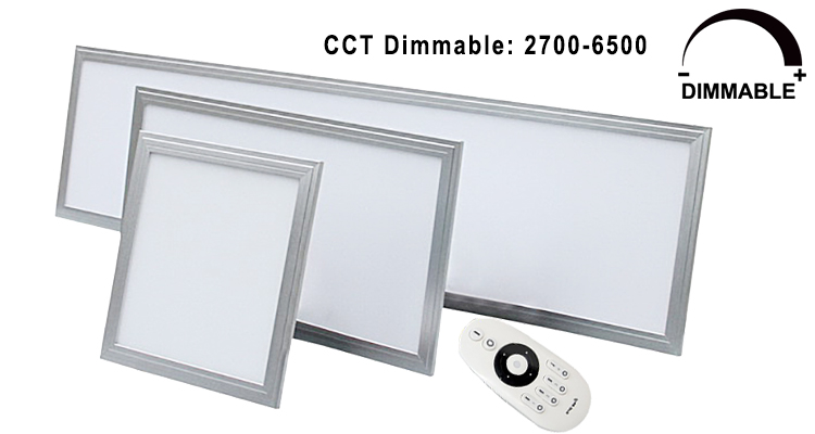 UL DLC Certification ultra slim surface mounted square led ceiling light with 5 years warranty