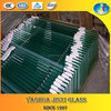 tempered china manufacture supplying fireplace glass