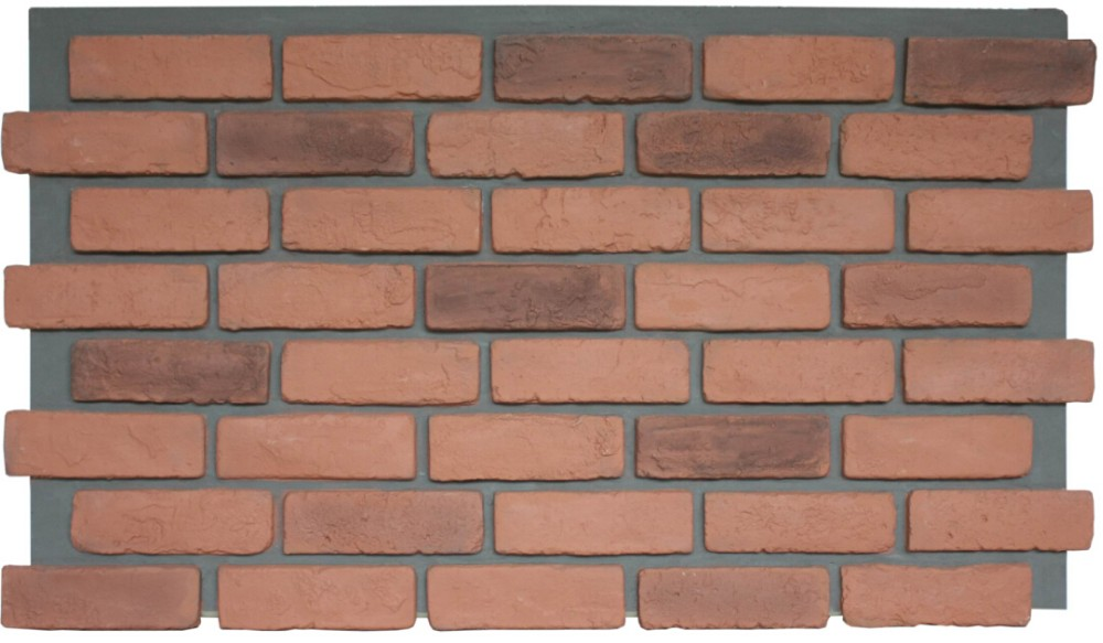 Lightweight and easy instal interior decoration pu faux brick wall panels buy faux brick wall for Interior faux brick wall tiles