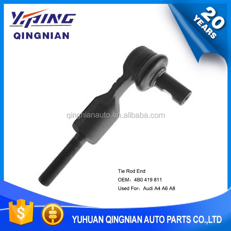 Tie Rod End Used For Audi A4 A6 A8 OEM:4B0 419 811