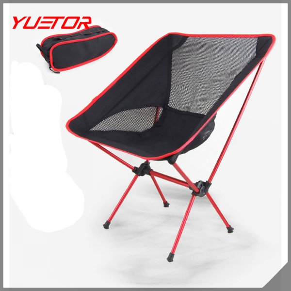 heavy duty and light Portable Folding fishing Chair for Picnic BBQ Beach
