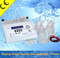2015 hot sale vibrating breast enhancement (CE Certification)