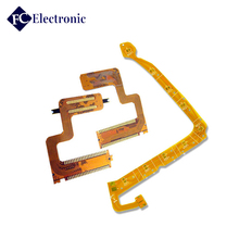 Oem flex pcb board, flat cable fpc, flex fpc pcb used on mobile phones