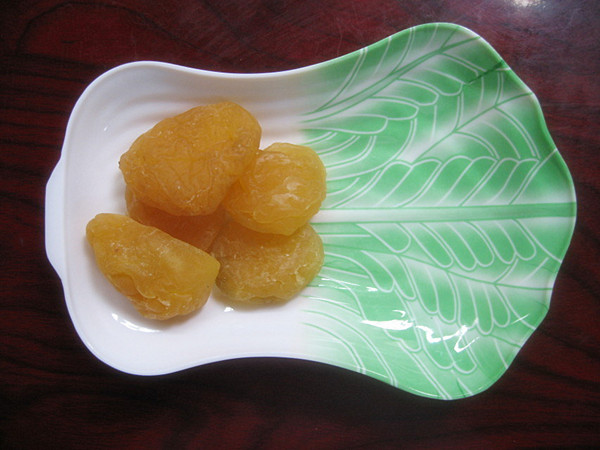 Chinese dried peaches for dessert, high class dried peaches for sale