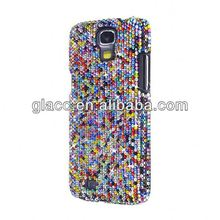 2013 New arrive fit for Samsung galaxy s4/S IV/I9500, phone case cover luxury diamond case for samsung galaxy s4 i9500