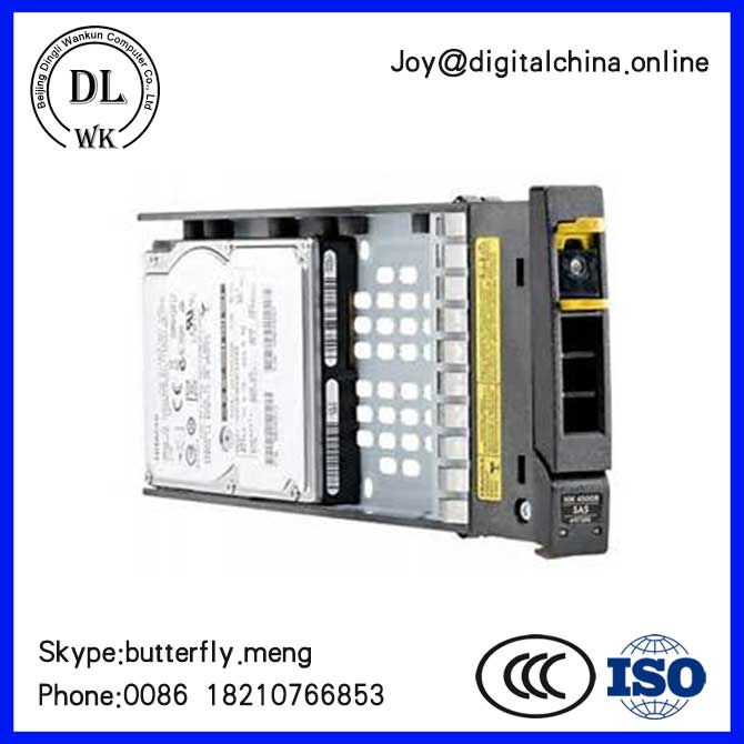 Original New! HP 3PAR 8000 6TB SAS 7.2K LFF HDD K2P96A