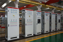 GGD type 3 phase low voltage Switchgear portable