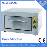 Professional factory supplying competitive baking oven price
