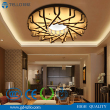 zhongshan factory price contemporary ceiling lights