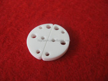 Machinable Alumina Ceramic Macor Piece