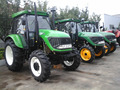 100hp 4wd tractor,farm machine,agriculture