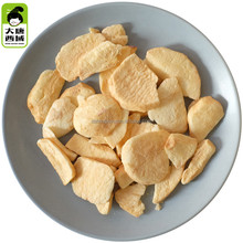 vacuum freeze drying dried apple crisps Crunchy Snack