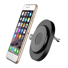 Universal Qi Standard Car Wireless Charging For Mobile