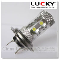 Car Accessory High Indensity High Lumen Yellow LED Lights Car