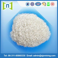 silver white mica supplier