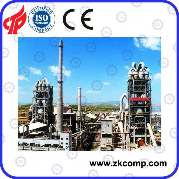big cement plant for sale in egypt