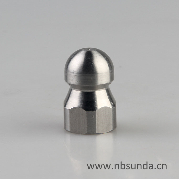 High pressure drain cleaning nozzles buy water jet