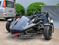 sales promotion ztr trike roadster 250cc