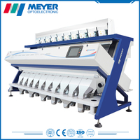 Best Selling led light rice / coffee bean / soybean color sorter
