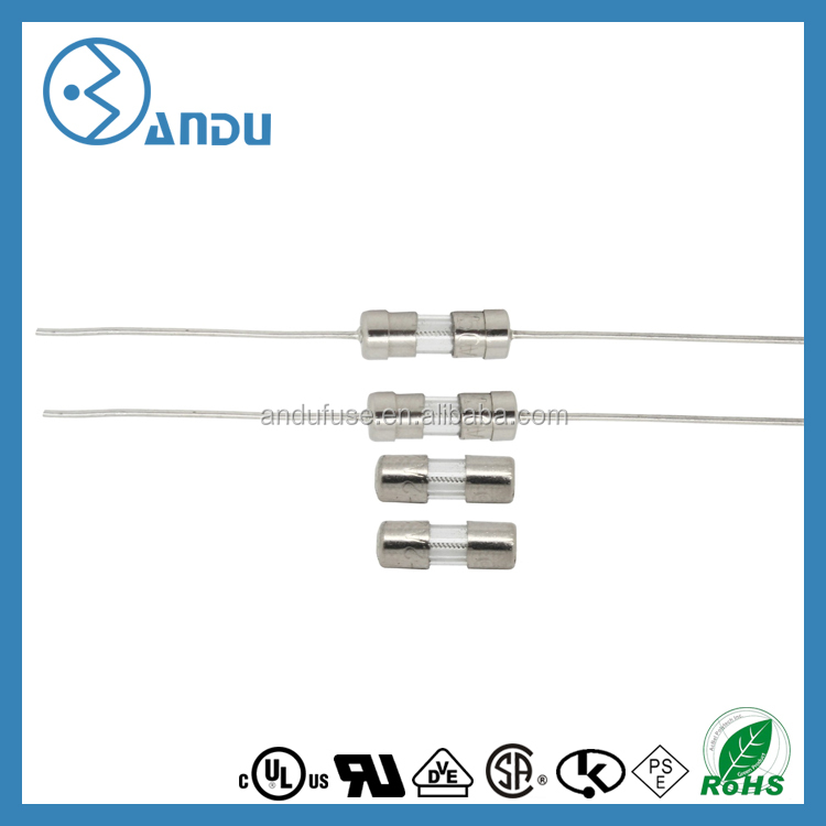 china manufacture 6.2*30 1A 2A 3A 5A 6A 10A 15A 20A 25A ceramic fuse 250V