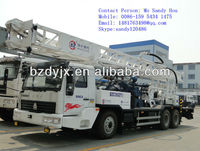 300M Rotary water well drilling equipment