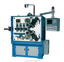RH-690 6 axis spring roll making machine /compression spring machine