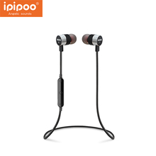 Mobile Phone Accessori 2017 Ipipoo IL92BL High Quality Cheaper Sport Wireless Auricolare Bluetooth