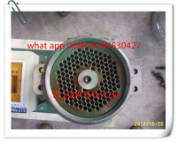KL120B Flat Die Pellet Machinery Spare Parts--a set of roller and a 6mm die