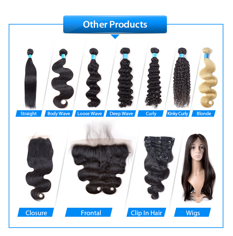 KBL first class anna hair jerry curly weave,curl loose deep wave hair,italian curly hair wholesale human hair extension bangs