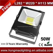 Ienergy 50W IP65 outdoor portable 50w led stadium flood light/ LED portable floodlight for outdoor using
